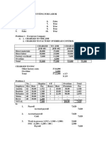 Cost Accounting - CHAPTER_8