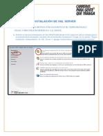 Manual de Instalacion SQL Server 2008 - 20