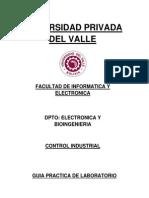 Laboratorios Control Industrial
