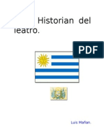 Teatro Uruguayo
