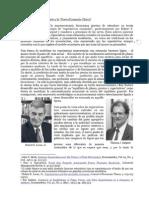 2 Expectativas Racionales y La Nueva Economia Clasica