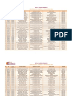 Listado Final Beneficiarios Bea-2014