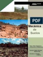 Mecanica de Suelos Chile