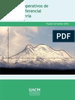 Metodos Operativos de Calculo Diferencial en Ingenieria - Fausto Cervantes