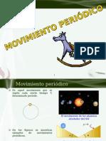 Movimiento Periodico