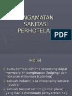 PENGAMATAN hotel.ppt
