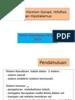 Biosintesis Hormon Gonad, Hifofisis