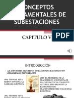 CAPITULO 5 SUBESTACIONES