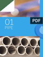 OzLinc Pipe Catalogue