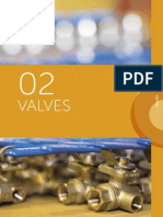 OzLinc Valves Catalogue
