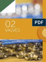 OzLinc Valves Catalogue