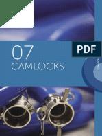 OzLinc Camlocks Catalogue