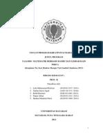 Pkm k 12 Unram Lalu Tasambo Matematik Berbasis