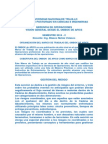 Gerencia de Operaciones Ombok Vision General 2014