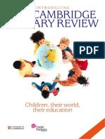 Cambridge Primary Review