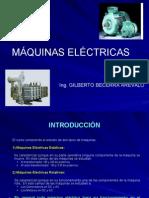 Circuitos Magneticos Dc y Ac