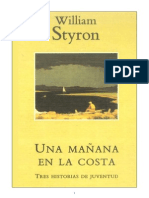 Una Mañana en la Costa - William Styron.pdf