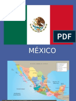 Contexto Actual de México