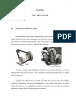 Bnj 20303 Chapter 1-Belt Drive System