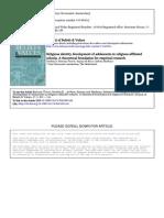 Religious identity development of adolescents in religious affiliated.pdf