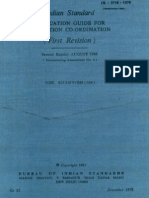 IS 3716-1978 Ins Cood Application Guide.pdf