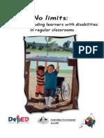 module inclusive ed 1 special education inclusion education
