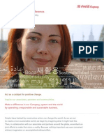 2007-2008 Sustainability Review