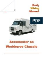 Workhorse Aeromaster Wiring