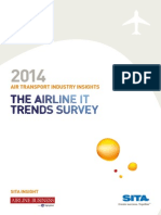 2014 Airline IT Trends Survey 0