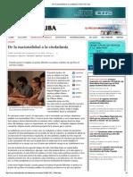 Y. Moyano - De La Nacionalidad a Diario de CubaLa Ciudadaníaia -