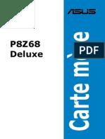 Asus P8Z68 Deluxe
