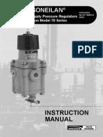 Masoneilan+-+78+Series+Air+Filter+Regulators+IOM