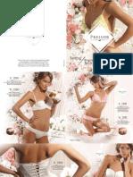 2010 PRELUDE Spring-Summer Lingerie Collection / Jolidon Designer