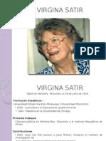Virgina Satir psicologia familiar