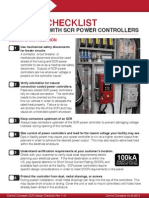 Control Concepts SCR Design Checklist Rev 1.10_0