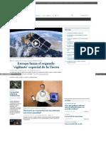 Www Elmundo Es Ciencia HTML