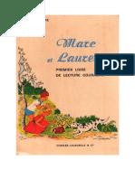 129541985 Langue Francaise Lecture CE1 Marc Et Laurette Decatoire 1969