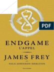 Endgame, Tome 1 _ L'Appel - James Frey