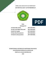Analisis Fenol Dan Antioksidan