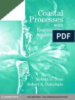 0coastal Process With Engeneering Aplication