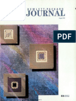 1992-08 HP Journal