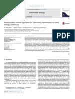 1.c Multivariable control algorithm for laboratory experiments in wind.pdf