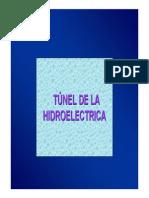 Presa de Moncion-p6 Tunel Hidroelectrica