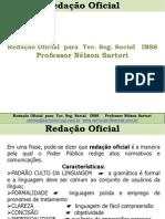 Sgc Inss 2014 Tecnico Redacao Oficial II 01 a 04