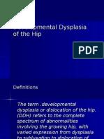 DDH - Slide Presentation