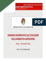 SEMINARIO INFORMATIVO SULL'EVOLUZIONE DELLA NORMATIVA ANTINCENDIO.pdf