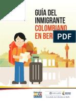 Guía de consulta para colombianos en Alemania