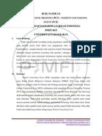 buku pedoman pct - pct pimfi 2015