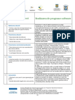121_Realizarea de Programe Software