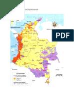 indigenas colombianos